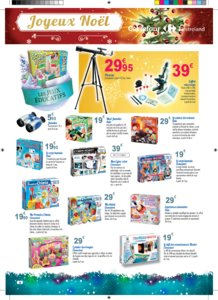 Catalogue Carrefour Guadeloupe Noël 2016 page 16