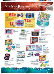 Catalogue Carrefour Guadeloupe Noël 2016 page 17