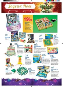 Catalogue Carrefour Guadeloupe Noël 2016 page 18