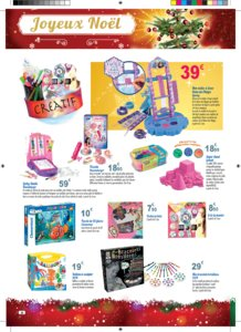 Catalogue Carrefour Guadeloupe Noël 2016 page 20