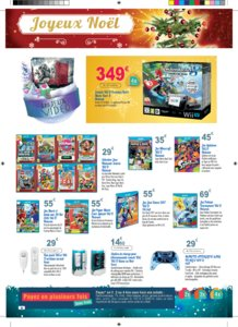 Catalogue Carrefour Guadeloupe Noël 2016 page 26