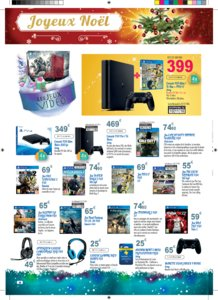 Catalogue Carrefour Guadeloupe Noël 2016 page 28