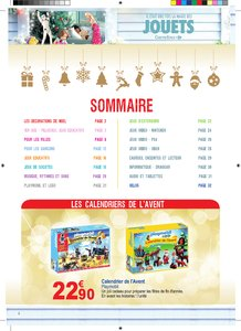 Catalogue Carrefour Guadeloupe Noël 2017 page 2