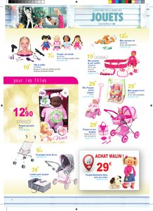 Catalogue Carrefour Guadeloupe Noël 2017 page 8