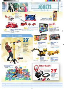 Catalogue Carrefour Guadeloupe Noël 2017 page 12