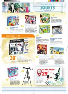 Catalogue Carrefour Guadeloupe Noël 2017 page 16