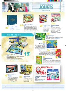 Catalogue Carrefour Guadeloupe Noël 2017 page 18