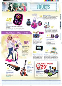 Catalogue Carrefour Guadeloupe Noël 2017 page 20