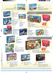 Catalogue Carrefour Guadeloupe Noël 2017 page 21