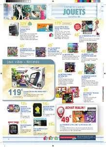 Catalogue Carrefour Guadeloupe Noël 2017 page 24