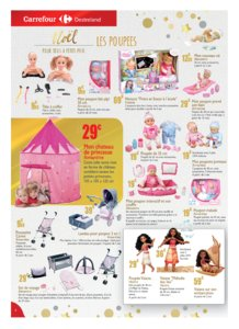 Catalogue Carrefour Guadeloupe Noël 2018 page 6