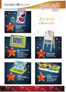 Catalogue Carrefour Guadeloupe Noël 2019 page 5