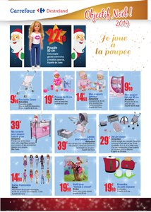 Catalogue Carrefour Guadeloupe Noël 2019 page 6