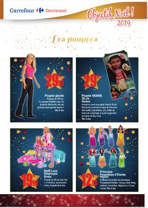 Catalogue Carrefour Guadeloupe Noël 2019 page 7