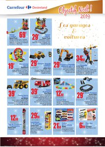 Catalogue Carrefour Guadeloupe Noël 2019 page 10