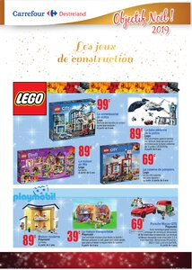 Catalogue Carrefour Guadeloupe Noël 2019 page 11