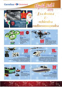 Catalogue Carrefour Guadeloupe Noël 2019 page 14