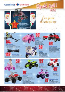 Catalogue Carrefour Guadeloupe Noël 2019 page 20