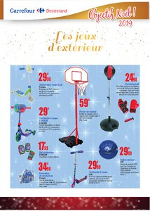 Catalogue Carrefour Guadeloupe Noël 2019 page 23