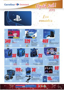 Catalogue Carrefour Guadeloupe Noël 2019 page 26