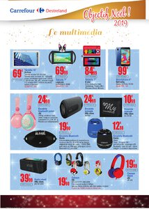 Catalogue Carrefour Guadeloupe Noël 2019 page 30