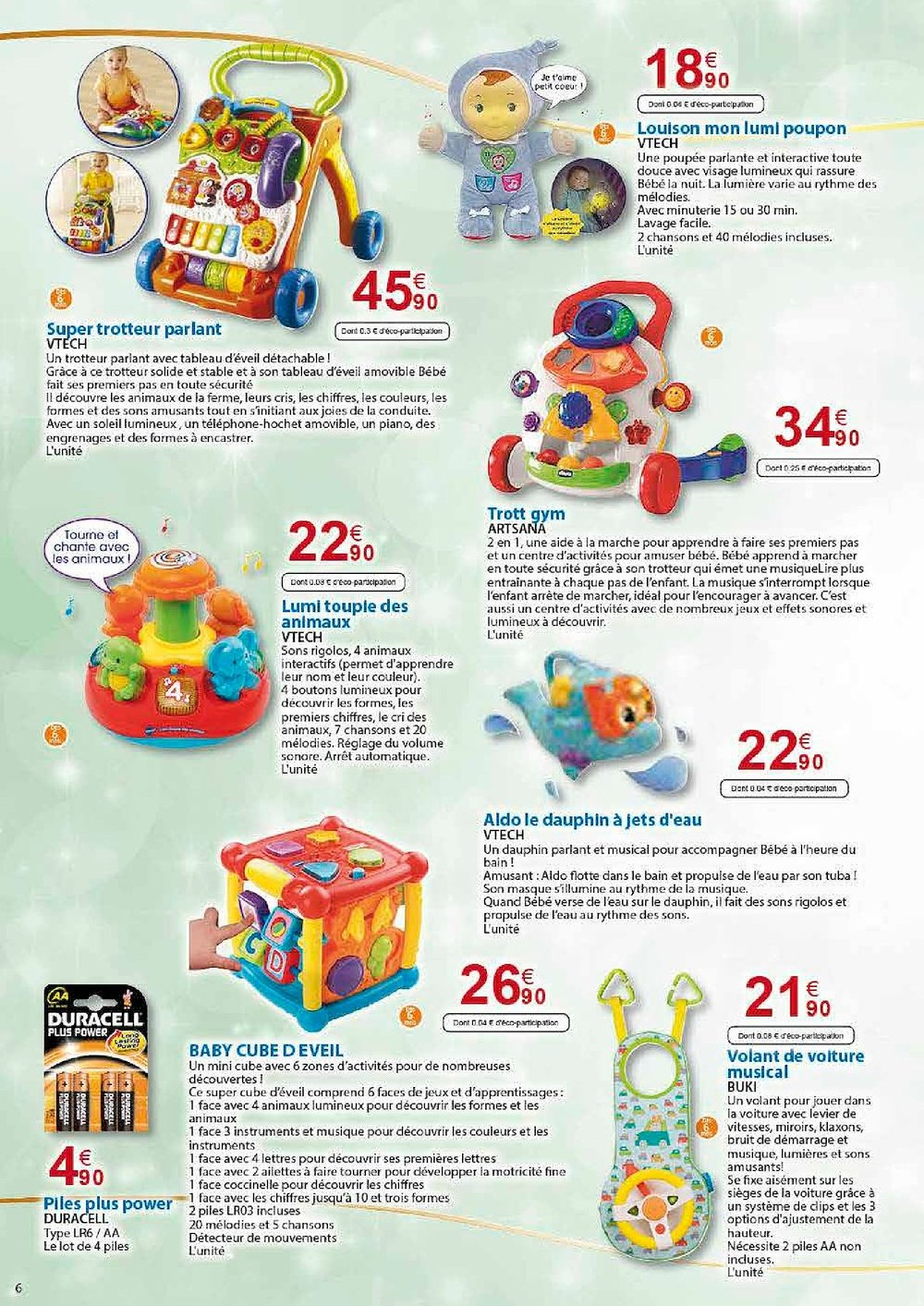 Guyane Jouets Noël 2016De Carrefour Catalogue N8wn0m