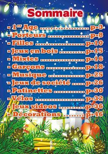 Catalogue Carrefour Guyane Noël 2016 page 2