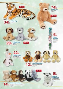 Catalogue Carrefour Guyane Noël 2016 page 4