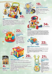 Catalogue Carrefour Guyane Noël 2016 page 6