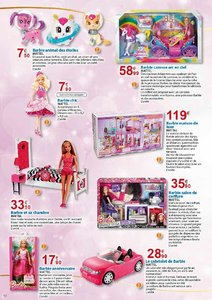 Catalogue Carrefour Guyane Noël 2016 page 12