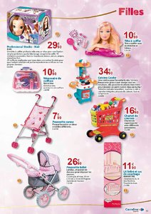 Catalogue Carrefour Guyane Noël 2016 page 13