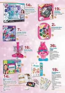 Catalogue Carrefour Guyane Noël 2016 page 14