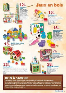 Catalogue Carrefour Guyane Noël 2016 page 15