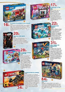 Catalogue Carrefour Guyane Noël 2016 page 16