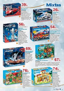 Catalogue Carrefour Guyane Noël 2016 page 17