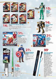 Catalogue Carrefour Guyane Noël 2016 page 18