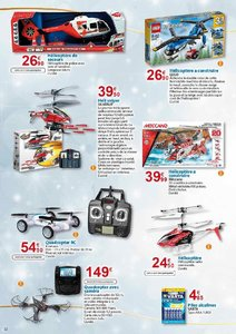 Catalogue Carrefour Guyane Noël 2016 page 22