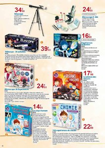 Catalogue Carrefour Guyane Noël 2016 page 26