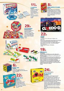 Catalogue Carrefour Guyane Noël 2016 page 28