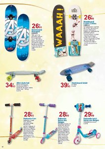 Catalogue Carrefour Guyane Noël 2016 page 30