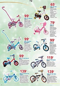 Catalogue Carrefour Guyane Noël 2016 page 32