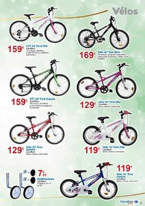 Catalogue Carrefour Guyane Noël 2016 page 33