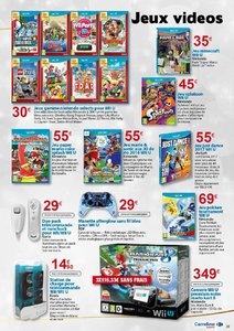 Catalogue Carrefour Guyane Noël 2016 page 39