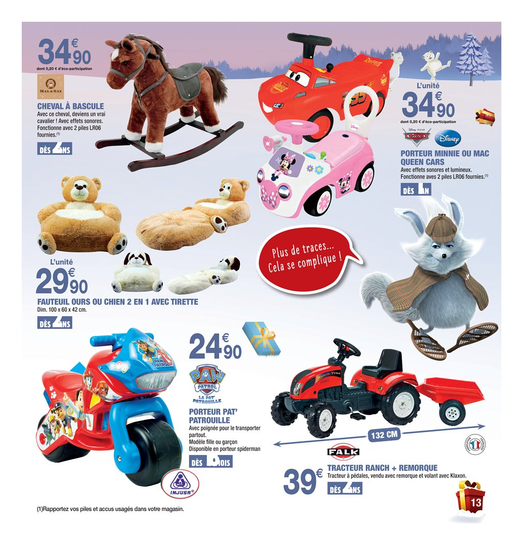 Catalogue Carrefour Market Noël 2017 | Catalogue