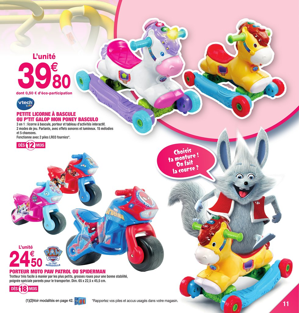 Catalogue Carrefour Market Noël 2018 | Catalogue