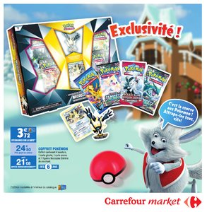Catalogue Carrefour Market Noël 2018 page 2