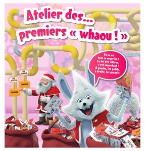 Catalogue Carrefour Market Noël 2018 page 4
