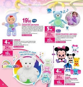 Catalogue Carrefour Market Noël 2018 page 6