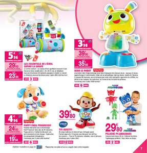 Catalogue Carrefour Market Noël 2018 page 7