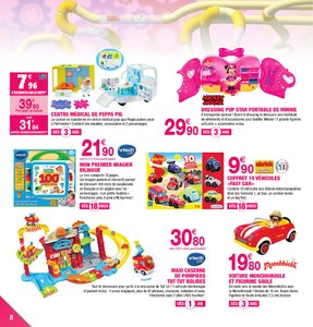 Catalogue Carrefour Market Noël 2018 page 8